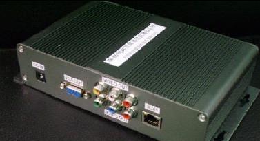 网络型媒体信息发布系统